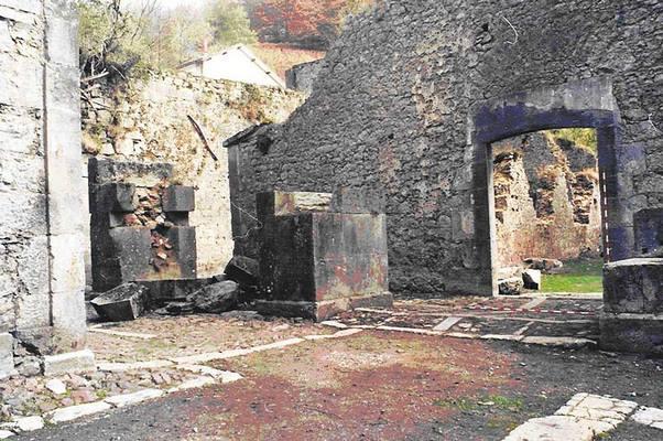 Fábrica de Municiones de Orbaizeta